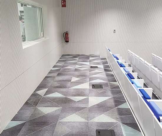 Carpintería en Madrid, parquet, tarima tradicional y flotante, laminados, puertas y muebles a medida