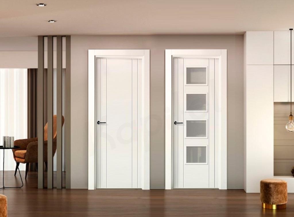 encontrar la puerta de interior perfecta